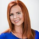 Susie Manweller Headshot